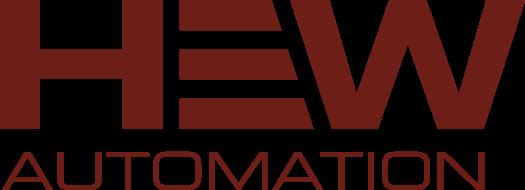 logo HEW automation