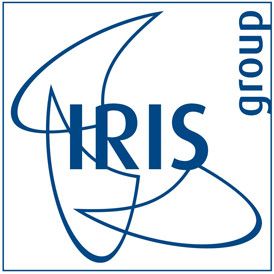 logo iris group