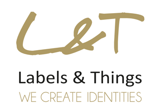 logo labels & things
