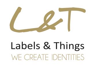 logo labels & things