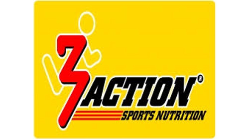 3action sponsor business and bikes